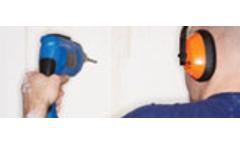 Sound level measurement for safety regulations
