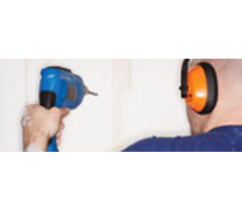 Sound level measurement for safety regulations - Health and Safety - Workplace Safety