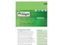 Casella Insight - Data Management Software - Datasheet