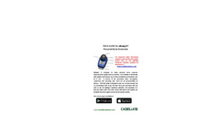dBadge2 - Personal Noise Dosimeter Field Guide
