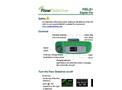 Flow Detective - Digital Air Flow Meter - Field Guide