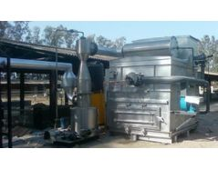 Incinerators for Animal Waste, Biomedical Waste, Solid watse,  Liquid Waste