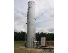 Enclosed Flares / Thermal Oxidizers