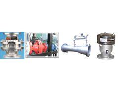 Flame Arrestors (Inline, End of line), Flowmeters (Orifice & Venturi type),  PVRV