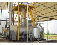 H2S Gas Scrubber, Ammonia Gas Scrubber, Toxic Gas Scrubbers