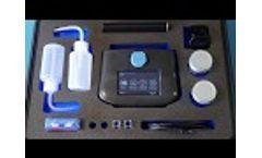 UV254 Go! Portable Analyser - Video