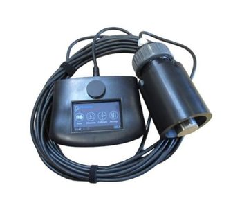 Photonic - Model UV254 Dip Probe - Portable and Field Instrument for Surrogate Measurements of TOC, DOC, COD, BOD