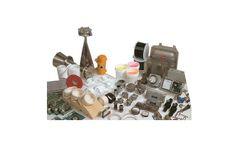 Cement Production, Aggregates & Asphalt Production
