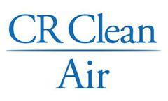 Scrubber eliminates ethylene oxide
