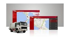 ErreGO - Advanced Fleet Management Software
