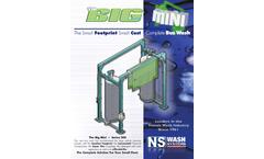 Big Mini - Transit Wash Systems Brochure