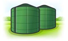 Surplus Food Waste to Energy - Anaerobic Digestion Plant - Biogas Generator