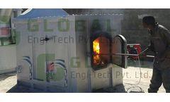 Solid Waste - Solid Waste Incinerator