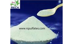 Rech Chemical - Ferrous Sulphate Heptahydrate