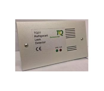 Model TQ31 - Refrigerant Leak Detector