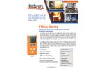 Aerionics - Model PM400 - Multi-Gas Monitor Brochure