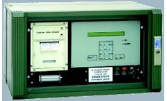 Oil Discharge Monitoring and Control System (ODMCS)