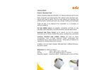 Absorbent Pads Technical Brief