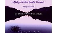 Spring Creek Aquatic Concepts