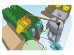 Hydrocarbon Liberation Technology