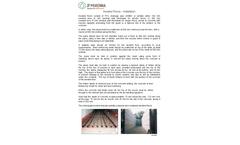 JF McKenna - Aerated Floors - Brochure