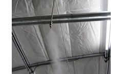 JF McKenna - Humidification Misting Systems