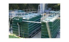 Jacopa - Water Re-use/Tertiary Filtration System