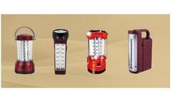 Lento - LED Based Emergency Lights
