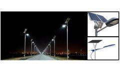 Lento - LED Based Street Lights