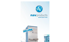 NAV PRODUCTS