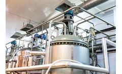 Filtration Solutions for Chemical & Pharmaceutical Applications