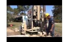 Drilling the Well Video