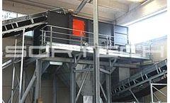Mono - Multi Decks Ballistic Separators