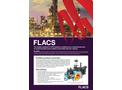 GexCon - Version FLACS - Explosion Modelling Software Brochure