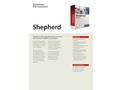 GexCon Shepherd - Quantitative Risk Analysis Tool (QRA) Brochure