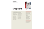 GexCon Shepherd - Quantitative Risk Analysis Tool (QRA) Brochure