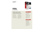 Shell - Version PIPA - Pre-Incident Planning Tool Brochure