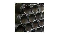 Kale Grup - Borehole Casing and Rods