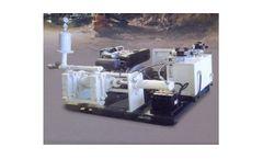 Kale Grup - Model EP-100 - Diesel Injection Pump