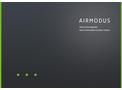 Airmodus - Model A11 nCNC - Aerosol Particles Measurement System