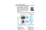 Airmodus - Model A11 nCNC - Aerosol Particles Measurement System Data Sheet