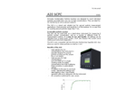 Airmodus - Model A20 - Condensation Particle Counter  - Datasheet