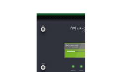 Airmodus - Model A20 - Condensation Particle Counter  Brochure
