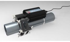 Hydropath - Model I Range - Limescale Protection Units
