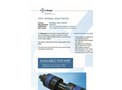 Internal Weld Tester Brochure