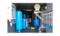 Air Sparging System
