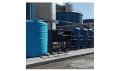 Groundwater Treatment Systems