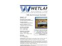 Wetland - Model 15s - Amphibious Carrier - Specification