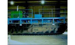 Wetland - Model 10s - Amphibious Carrier