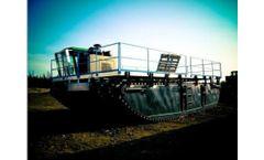 Wetland - Model 12s - Amphibious Carrier